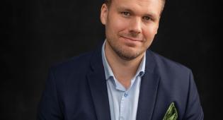 Petro Poutanen, kuvaaja Minttu Saarni